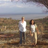 Pumziko Safari Lodge