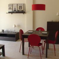 2-Bedroom Apartment - Ground Floor