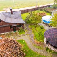 Hotel Pictures: Agrousadba Privolie, Lyakhovshchina