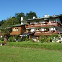 Hotelbilleder: Gästehaus Salzgau, Schönau am Königssee