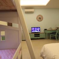 Hotellikuvia: City Life B&B, Jian