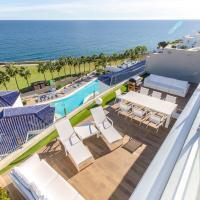 Hotel Pictures: Luxury Beach House, Pasito Blanco