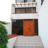 Hotel Pictures: Apart Hotel Florencia, Antofagasta