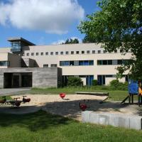 Zdjęcia hotelu: Jeugdherberg De Peerdevisser, Oostduinkerke