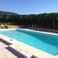 Hotel Pictures: Les Jardins de Bouteille, Manosque