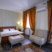 Hotellbilder: Tetta MiniHotel, Omsk