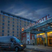 Hotel Pictures: Clayton Hotel, Manchester Airport, Hale