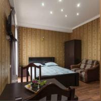 Studio Apartment - Metekhi Street 19