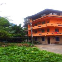 Hotelfoto's: Yangshuo Culture House, Yangshuo