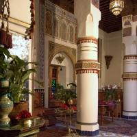 Maison Mnabha