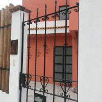 Hotellikuvia: La casa de Tetė, San Miguel de Allende