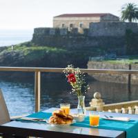 Hotel Pictures: Hotel Tematico Do Banco Azul, Finisterre