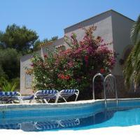 Hotel Pictures: Villa Anita, Cala Murada