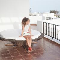 Hotel Pictures: Casa Cristian, La Asomada