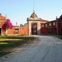 Casa de Sezim