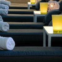 Special Offer - Twin Room with Spa Package