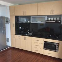 Hotel Pictures: Vistamar Apartamentos Amoblados, Armenia