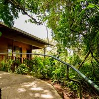 Monteverde Luxury B&B