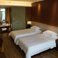 Twin or Double Room with Garden View