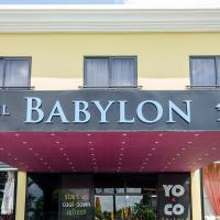 Zdjęcia hotelu: Hotel Babylon, Paramaribo