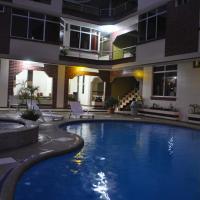 Hotel Pictures: Hotel Palmar del Río Premium, Archidona