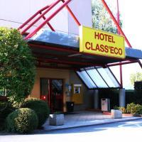 Fotos del hotel: Class'eco Charleroi, Charleroi