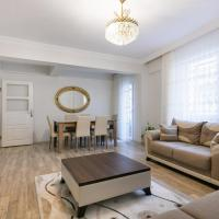 Anka Apartment