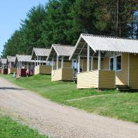 Hotel Pictures: Fårup Sø Camping & Cottages, Jelling