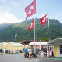Hotel Pictures: The Tent Village, Interlaken