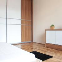 Two- Bedroom Apartment in Vaci Street
