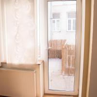 One-Bedroom Apartment - Dudaieva Street 4/3A