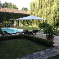 Hotel Pictures: Domaine de Ginouilhac, Le Taillan-Médoc