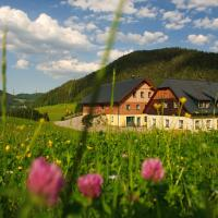 Hotel Pictures: Ferienstadl - Hammerau, Göstling an der Ybbs