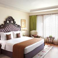 Taj Club Room with City View