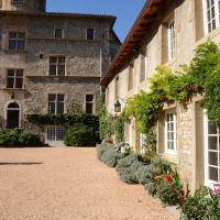 Hotel Pictures: Château de Tanay B&B, Saint-Didier-de-Formans
