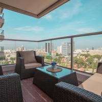 Two-Bedroom Apartment - Sarona Tower