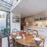Five Bedroom Apartment - Lindore Road