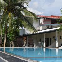Hotellbilder: Star Holiday Resort, Hikkaduwa