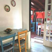 Casa no Morro do Rio Sahy