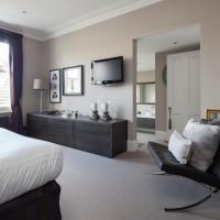 Five-Bedroom Apartment - Park Hill II