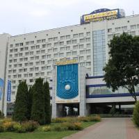 Hotellbilder: Planeta Hotel, Minsk