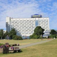 Hotel Pictures: Planeta Hotel, Minsk