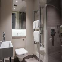 Three-Bedroom Apartment - Thurloe Place Mews