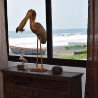 Three-Bedroom Ocean View Villa