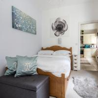 Two-Bedroom Apartment - McLeod's Mews