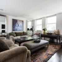 Two-Bedroom Apartment - Drayson Mews