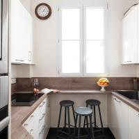 Two-Bedroom Apartment - Rue Saint-Placide