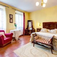 Suite Apartment (2-3 Adults)