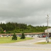 Hotel Pictures: Kelly's View Motel, Boularderie East