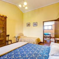 One-Bedroom Apartment (2- 3 Adults)